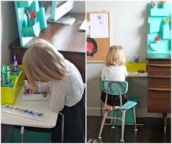 Homework Space for your lilttle one